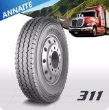 Neumático 12.00r20 del carro de la marca de fábrica de Annaite