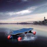 Франтовской беспроволочный электрический скейтборд с мотором пояса