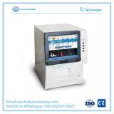 Analyseur automatique populaire clinique de laboratoire d'analyseur de biochimie (YJ-200)