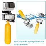 Wasserdichtes LED-tauchendes Unterwasserlicht für Gopro Hero4