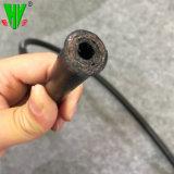La haute pression sur le fil tressé pour la vente de flexible en caoutchouc flexible de vérin hydraulique