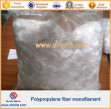 18мм из полипропилена PP Monofilament Волокно штапельное волокно