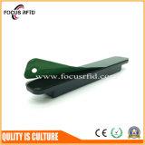 Marke der UHFlangen Reichweiten-RFID für den metallischen Anlagegut-Gleichlauf