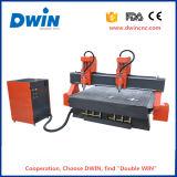 중국 기계장치 3kw 1325 3D 세륨을%s 가진 목제 CNC 대패