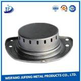 Precisas de alumínio metálico progressiva personalizado estampagem/Die o corte/Peças de perfuração
