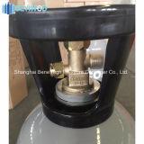 bombola per gas di alluminio del CO2 del PUNTINO del cilindro del CO2 di 13.4L S.U.A. 20lbs