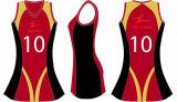 Healong последней модели системы водоочистки Сублимация нетбол платье для команды клуба