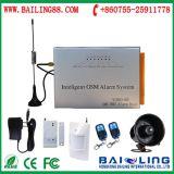 Новая конструкция с возможностью горячей замены продажа GSM беспроводная система сигнализации системы охранной сигнализации / домашняя система сигнализации Bl-5000