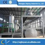 Impianto di lavorazione di olio combustibile continuo (XY-9)