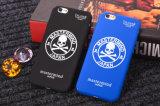 Cas protecteur de téléphone mobile de configuration de crâne pour l'iPhone 6/6s/7plus