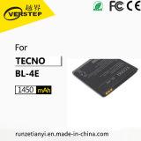 AAA batería del teléfono móvil de alta calidadpara latecno BL-4e