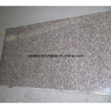 Barato Amarillo Piedra Granito Azulejos para suelos y paredes