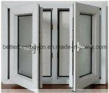 Populairste Venster PVC/UPVC Van uitstekende kwaliteit voor het Gebruiken van het Huis