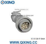 Qixing 큰 AMP 플러그 & 소켓 250A 4p 380V-690V 6h
