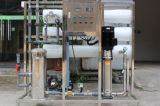 De brakke Filtratie van het Zoute Water/de Brakke Apparatuur 3000lph van de Ontzilting van het Water