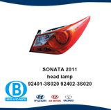 Encaixe 92402-3s020 92401-3s020 para a Hyundai 2011