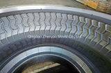 molde industrial del neumático de 23X8.50-12 27X8.50-15 que pone el molde del neumático