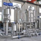 10bbl商業Brewhouseビール装置
