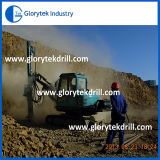 Буровая установка утеса Gl120yw для минирование