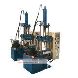 25 톤에서 500 톤 압력 고무 사출 성형 기계