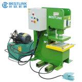 Mutifuctional hydraulischer Steinrest, der Aushaumaschine aufbereitet