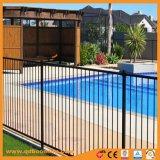 Rete fissa di alluminio durevole della piscina