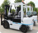 Caminhão de Forklift de Ltma 1.5ton LPG&Gasoline com motor de Nissan