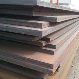 Elevado Limite Elástico 10mm de espessura ASTM A569 Chapa de Aço Carbono laminadas a quente