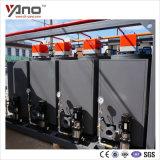 300kg/H装飾的な企業のための自然な循環のガスの蒸気ボイラ
