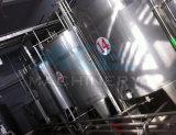 1500L a emulsificação de cisalhamento de Alta Velocidade da Praça do tanque tanque misturador (ACE-JBG-E6)