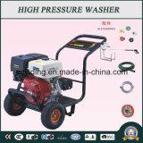CE Gasolina Lavadora de alta presión profesional 250bar profesional (HPW-QP1300-1)