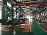 Вертикальные механический инструмент CNC башенки & машина Vcl5225D*16/16 Lathe для поворачивать инструментального металла