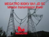 Megatro 800кв 8A1-Jd Sc напряжения питания трансмиссии в корпусе Tower