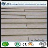 Высокого качества доска цемента волокна деревянного зерна азбеста Non Textured