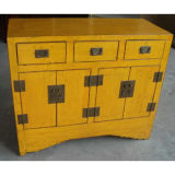 Шведский стол Lwc218 античной мебели китайский деревянный
