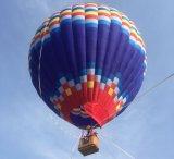 Drucken-Folien-Heißluft-aufblasbare bekanntmachende Ballon-neue Art
