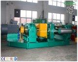 Machine en caoutchouc de raffinage de la longueur 1000mm de rouleau/moulin en caoutchouc de raffinage