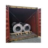Lamiera di acciaio galvanizzata Z275 del ferro di Dx52D in bobina