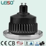 riflettore di 15W LED con il disegno del riflettore ed il TUV approvati