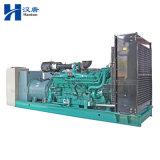 Dieselset des generators 1000-1200kw mit Cummins Engine KTA50-G und Drehstromgenerator