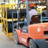 Constructeurs radiaux de pneu du véhicule 70r15c 205 70r15c 215 70r15c 225 70r15c 185 75r16c 235 65r16c du pneu 195 de voiture de tourisme