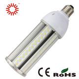 Indicatore luminoso esterno ampiamente usato della lampadina del cereale di E40 LED