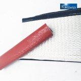 Heiße Verkaufs-Feuer-Hülsen-Glasfaser-Hülse mit Silikonbeschichtung