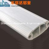 Profil en aluminium expulsé industriel
