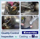 Qualitätskontrolle-und Inspektion-Service für Gussteil