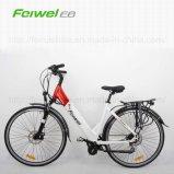 """"""" велосипед центрального мотора батареи рамки 28 электрический (TDB07Z-2)"""