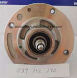 Mower Deck Spindle Assembly 539 112170 539 112077 para Husqvarna Zero Turn Cortacéspedes