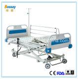 Кровать Китая профессиональная электрическая с 3 Functions