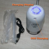 Dtm 전기 물 흡입 장치 USB 비용을 부과