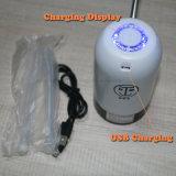 Laden van het Apparaat van de Zuiging van het Water van Dtm het Elektrische USB